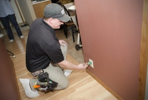 Vision Home Inspectors Home Inspection Checlist