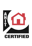 American Home Inspection Training Certified Logo